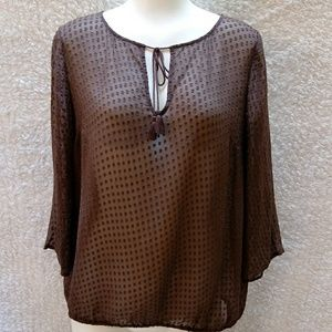 Tommy Bahama Blouse